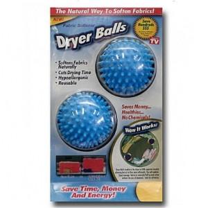 Еко топчета за пералня