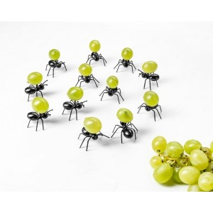 Атлетки Мравки (парти клечки)