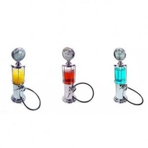 Ретро бензинова колонка за напитки - диспенсър