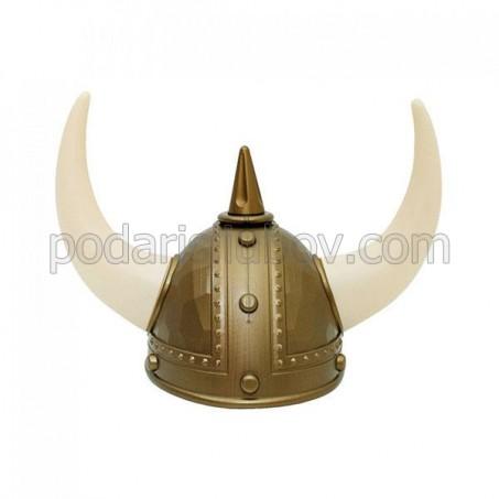 Викингски шлем