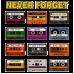 """Дамска тениска """"Never Forget"""""""