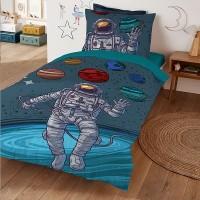 Детски спален комплект ''Космонавт''