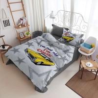 Детски спален комплект ''Ретро''