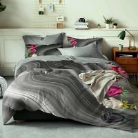 Спален комплект Luxury roses, изберете размер