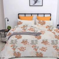 """Спален комплект """"Oранжеви мечти"""", изберете размер"""