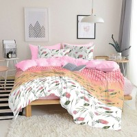 Спален комплект Розова хармония, изберете размер