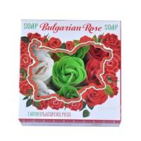 Ароматни сапунчета Роза от България