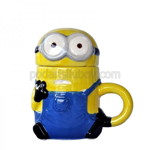 "Керамична чаша ""Миньон"""