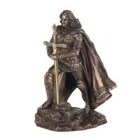 Статуетка крал Артур