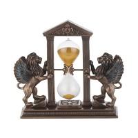 Статуетка Пясъчен часовник