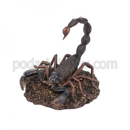 Статуетка Скорпион