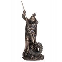 Свети Георги, статуетка